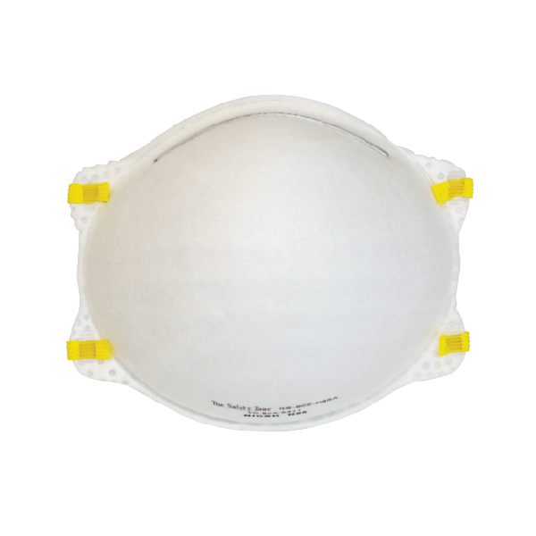 N95 – Particulate Products Sanax Respirator Protective